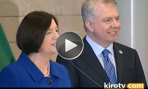 Seattle Mayor Names Former Boston Commissioner as New Police Chief