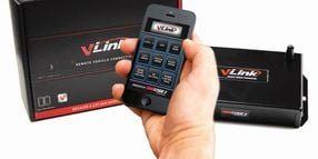 Code 3 Brings Smartphone-Based Remote Vehicle Command System