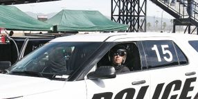 LASD 2014 Model Year Vehicle Testing