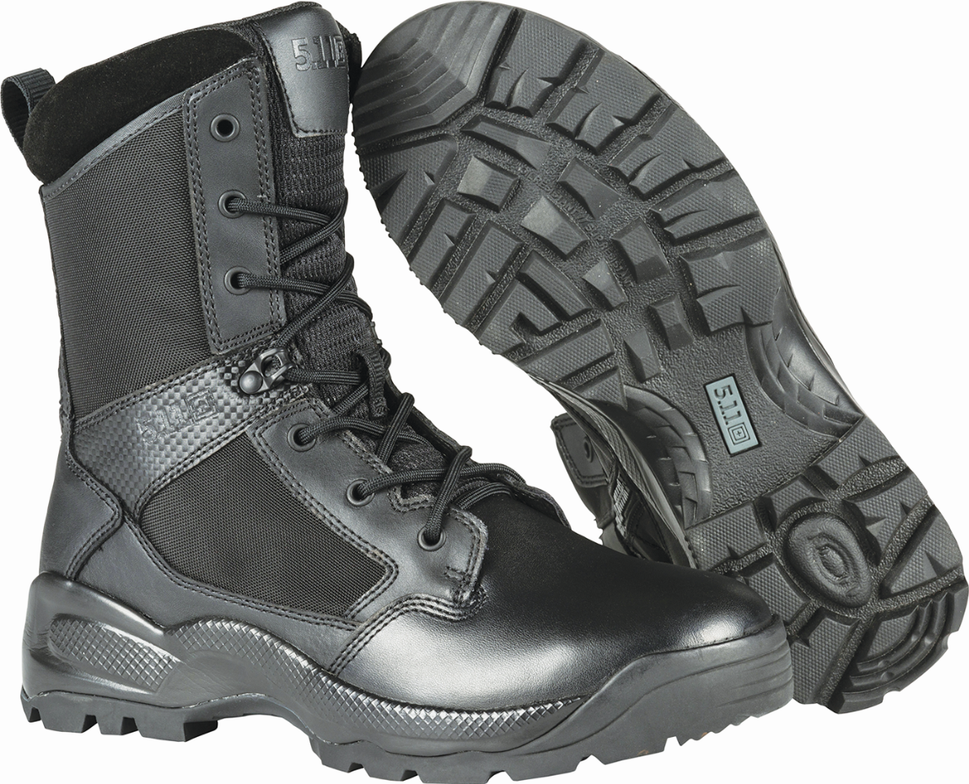 The 5.11 A.T.A.C. 2.0 Boot has been redesigned to be lighter and more comfortable, yet maintain...