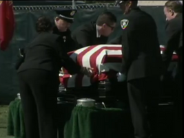 Photo Gallery: Memorial Service Held for Fallen Phoenix PD Det. Hobbs
