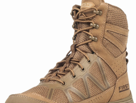 First Tactical's Operator Boots are made to be lightweight and breathable while maintaining the...