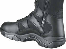 Propper's side zip Tactical Duty Boot is designed to keep your feet comfortable and ready to...