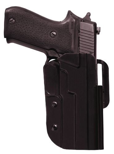 Duty Holsters: 2009