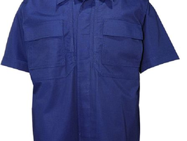 5.11's TDU Shirts are designed to exceed all MILSPEC requirements. Each features a covered...