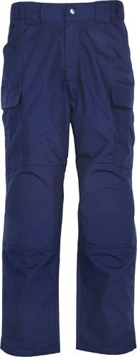 5.11 Tactical's new generation of sturdy pants, shirts, and jumpsuits is known as Tactical Duty...