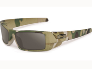SI Gascan Multicam© w/Warm Grey: Oakley has partnered with Multicam© to provide the original...