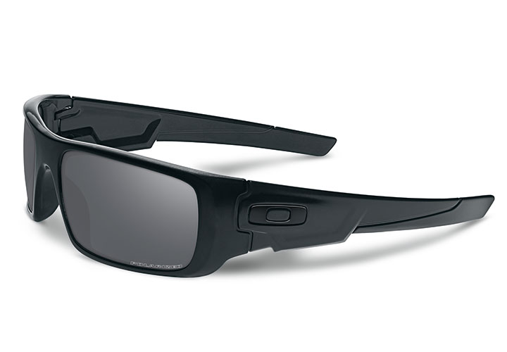 efaa5ee776d Oakley Standard Issue Eyewear - Patrol - POLICE Magazine - Page 5