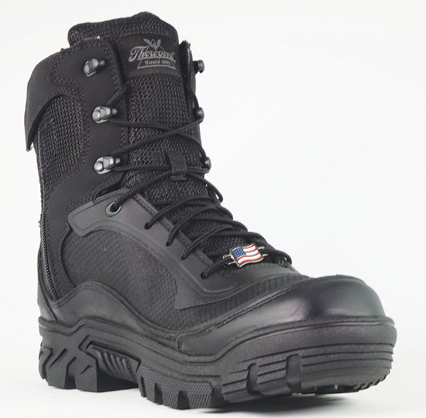 The Veracity GTX collection by Thorogood is designed to be durable and lightweight. These...