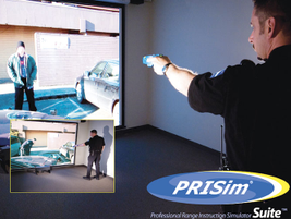 Advanced Interactive Systems' PRISim Suite connects to the MPRI driving simulator.