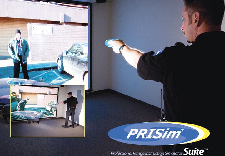 Use-of-Force Simulators