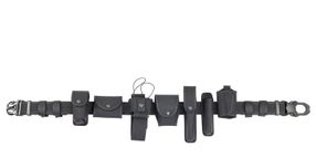 Uniform Accessories: Duty Belts