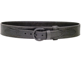 The DeSantis Gunhide NYPD Duty Belt, style B35, is constructed of full-grain leather laminated...