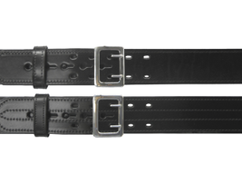 Gould & Goodrich's E-Z Slide Duty Belt provides the appearance and durability of a traditional...