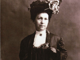 In 1909, Alice Stebbins Wells petitioned Mayor George Alexander and the City Council to...