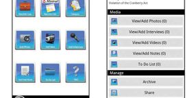 10 LE Mobile Apps