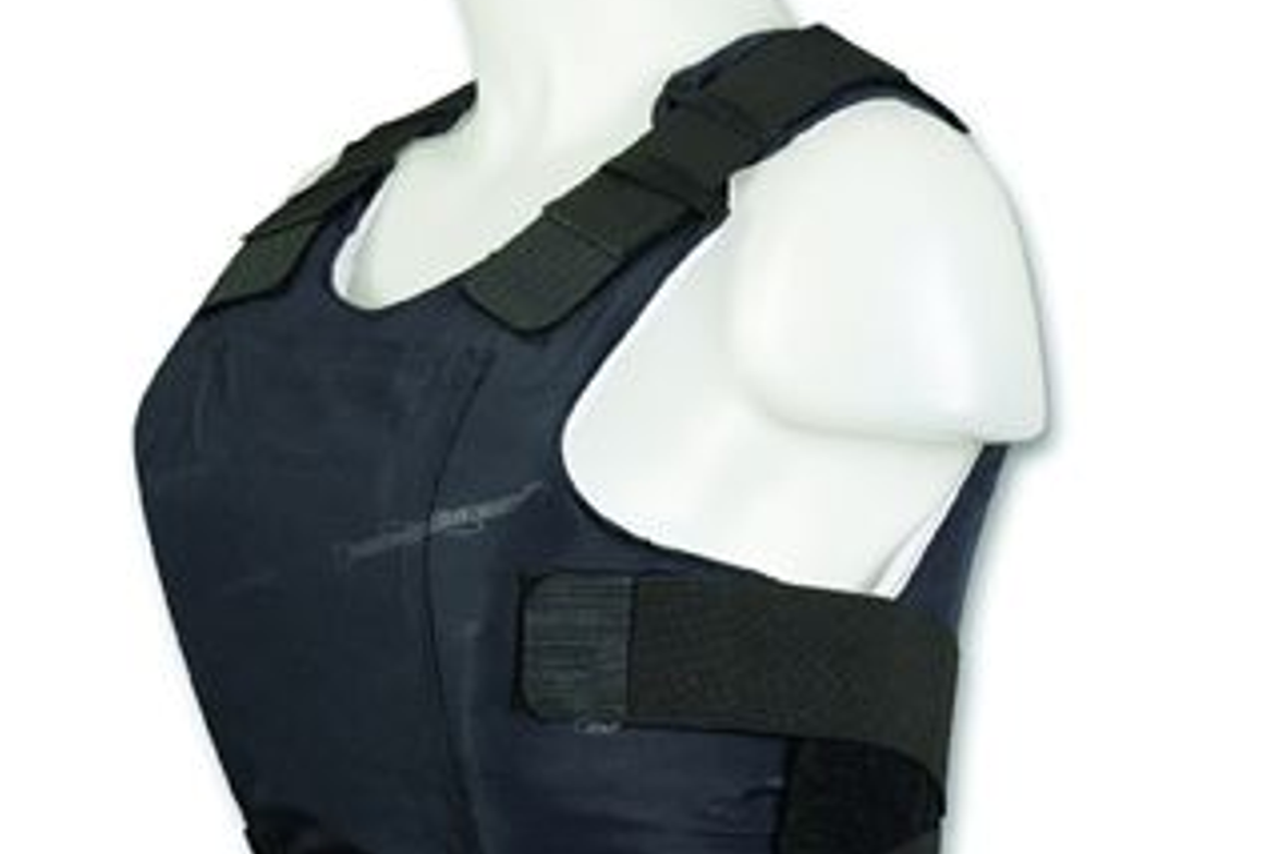 Armor Express offers structured armor for women with built-in cups, and female carriers with 12...