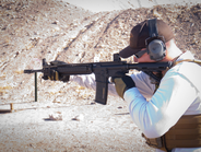 "A.J. George reviewed the new Daniel Defense DDM4 Lite Rail II in the January issue: ""Most rail..."