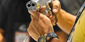 SHOT Show 2013 In Pictures