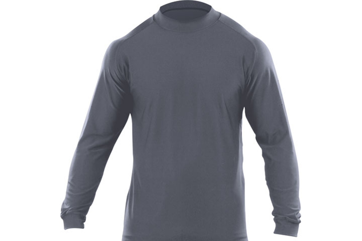 The 5.11 Tactical Performance Winter Mock is designed to provide thermal protection with an...
