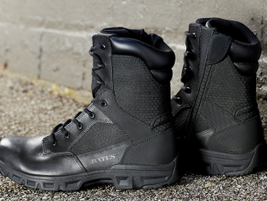 The Bates Code 6.2 boot is the manufacturer's most breathable boot ever. The mesh panels have...
