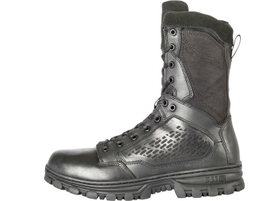 """5.11 Tactical's new EVO 8"""" and EVO 8"""" WP tactical boots offer stability and performance in a..."""