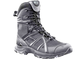 Haix's Black Eagle Athletic shoe offers one width that easily adjusts to fit a variety of foot...