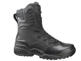 Magnum's Spider boots feature the patent-pending Vent-Guard system for breathability and...