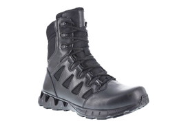 Duty and Tactical Boots 2016