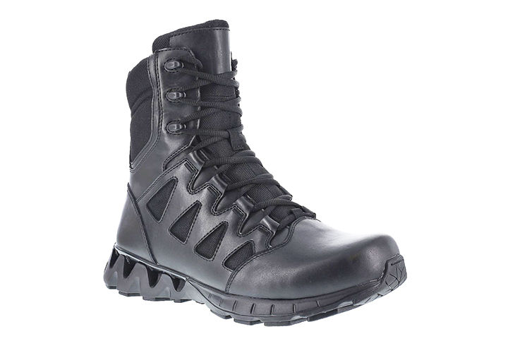 e1130a746f0 Duty and Tactical Boots 2016. Reebok s ZigTech is a proprietary zigzag ...