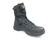 Voodoo Tactical's newest footwear is the 9-inch Side Zip High-Speed Tactical boot.