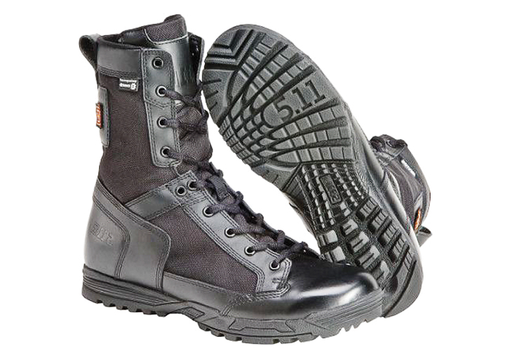 Cold Weather Boots 2014