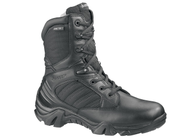 To create its waterproof and insulated winter boot, Bates incorporated Gore-Tex into its GX-8...