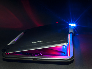 Vault series case for the iPad Air.