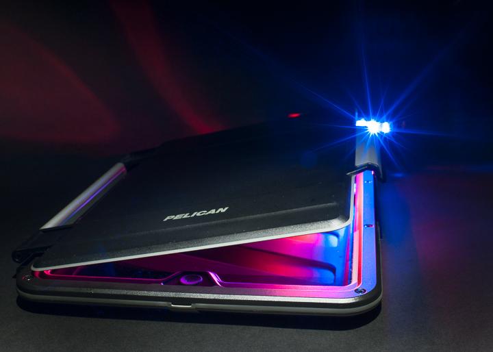 Pelican ProGear Vault Series Case for iPad