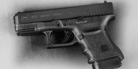 Glock's 30S Pistol