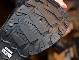 The Original S.W.A.T. Chase duty boot is one of the  most lightweight offered in the law...