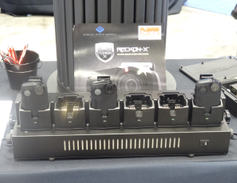 Decatur Electronics has come out with a new body-worn camera called the Reckon-X. A multi-unit...