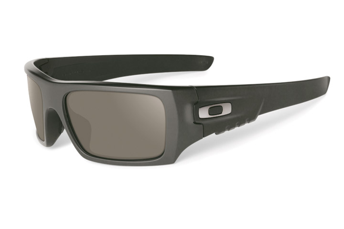 The SI Ballistic Det Cord blends ballistic protection with Oakley fashion. Fully compliant with...