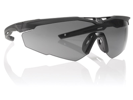 Revision's Stingerhawk Eyewear System is a high-compact eyewear system that exceeds ANSI...