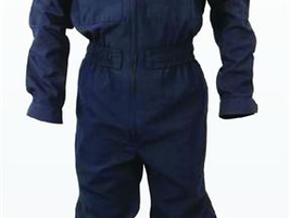 Elbeco's Transcon FR Urban Search Rescue jumpsuit is made with Nomex IIA. This permanent fire...