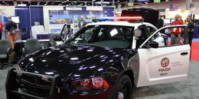 LAPD's Patrol Car of the Future