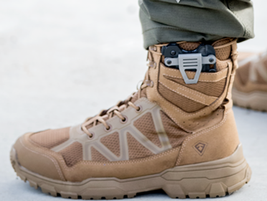 First Tactical designers have created an ultra-lightweight yet durable and breathable boot that...