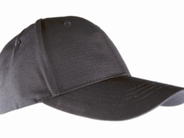 First Tactical's FlexFit Hat is made of a double ripstop polyester/cotton blend fabric with a...