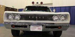 Vintage Patrol: 1968 Dodge Coronet