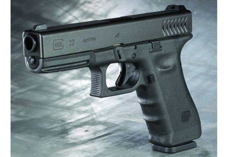 Handguns: 2009