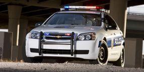 2011 Chevrolet Caprice