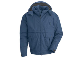 The Horace Small New Generation 3 Jacket has a windproof, waterproof, breathable outer shell and...