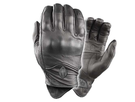 Damascus' ATX95 is an all-leather glove with integrated knuckle armor. Features include...