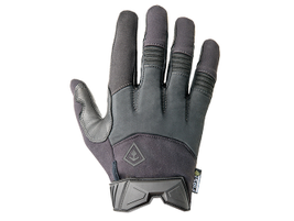 First Tactical Medium Duty Padded Glovesfeature lower neoprene knuckles, which provide both...